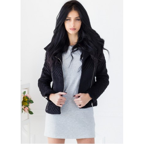 Night Sky Jacket (Black)
