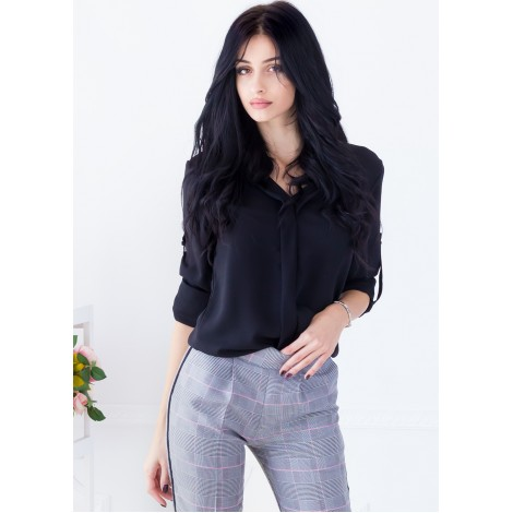 Stolen Moment Top (Black)